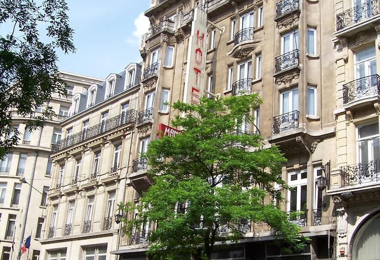 Manhattan Hotel Brussels, BRUSEL