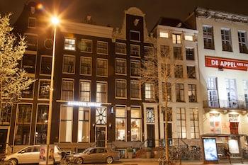 Obrázek hotelu Hotel Library Amsterdam ve městě Amsterdam