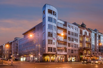 Picture of Novum Hotel City B Berlin Centrum in Berlin
