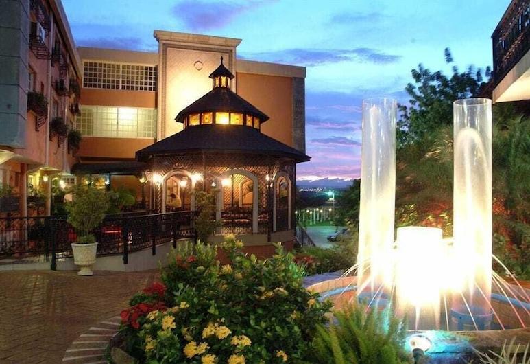 Platino Hotel & Casino, Santiago de los Caballeros