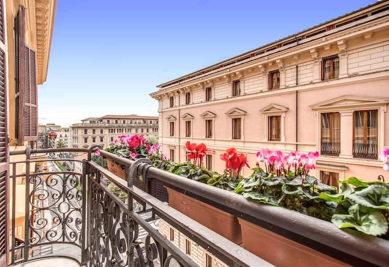 Boutique Hotel Roma, Roma, Doppia Superior, Camera