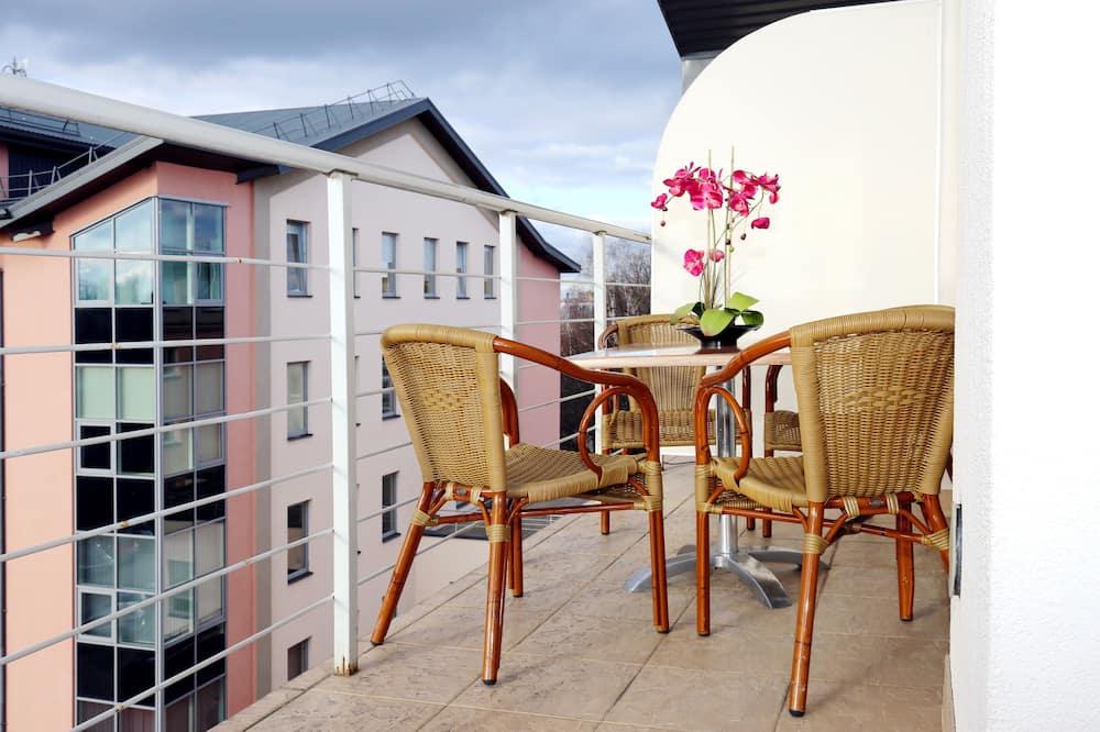 Junior Suite - Balcony