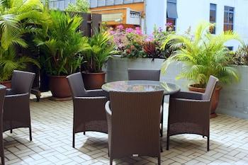 Bilde av Hotel Royal @ Queens (SG Clean) i Singapore