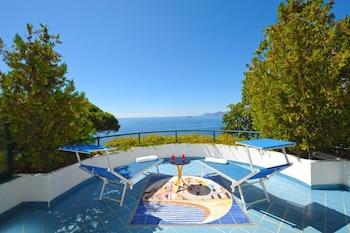 Bild vom Hotel Il Pino in Praiano