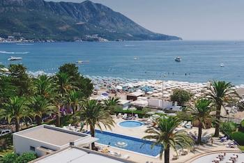 Picture of Hotel Montenegro Beach Resort in Becici