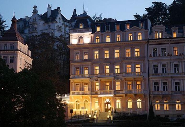 Humboldt Park Hotel And Spa, Karlovy Vary, Exteriér