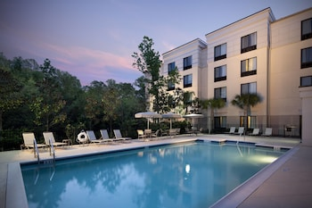 Picture of SpringHill Suites by Marriott Gainesville in Gainesville