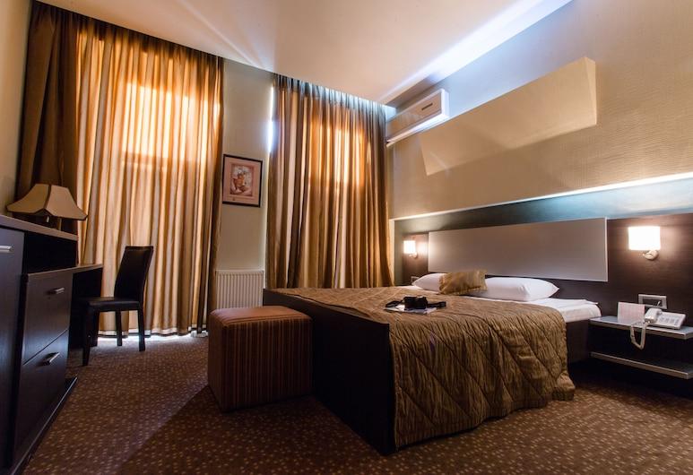 Austin Boutique Hotel Baku, Баку, Двомісний номер із покращеним обслуговуванням, Номер