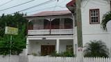 Hotel , Belize City