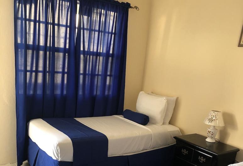 Coningsby Inn, Beliza, Viesu numurs