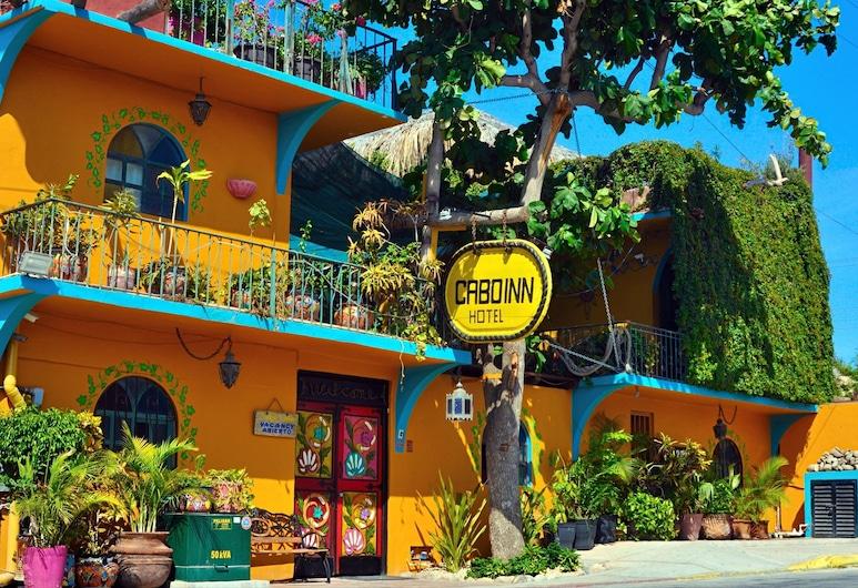 Cabo Inn Hotel, Cabo San Lucas