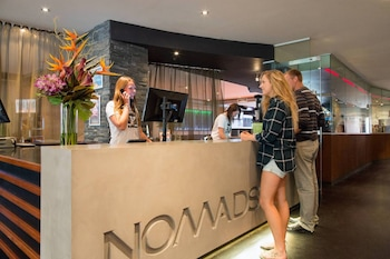 Selline näeb välja Nomads Melbourne, Melbourne