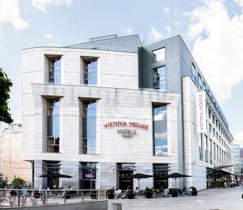תמונה של Vienna House Andel's Cracow בקרקוב