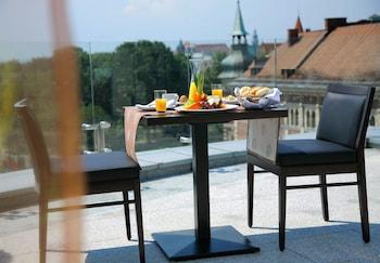 Slika: Vienna House Andel's Cracow ‒ Krakov