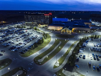 Picture of River Cree Resort and Casino in Edmonton