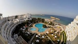 Choose This Spa Hotel in Monastir - Online Room Bookings