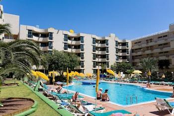 A(z) LABRANDA Hotel Isla Bonita - All Inclusive hotel fényképe itt: Adeje