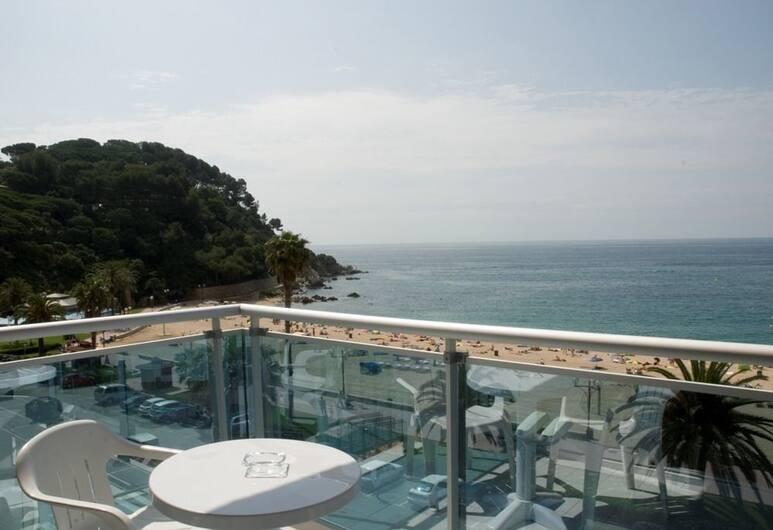 Surf Mar Hotel, Lloret de Mar, Widok z hotelu