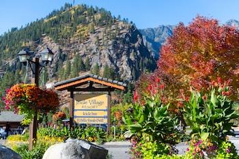 Foto di Icicle Village Resort a Leavenworth
