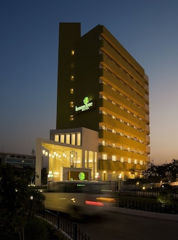 Φωτογραφία του Lemon Tree Hotel, Hinjawadi, Pune, Ποντ