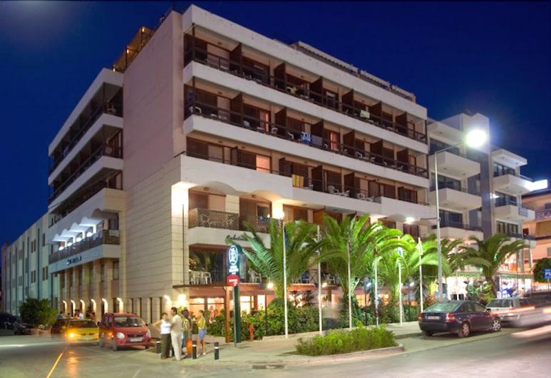 Brascos Hotel, Rethymno