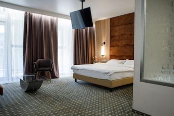 Fotografia do Park Hotel em Dnipro