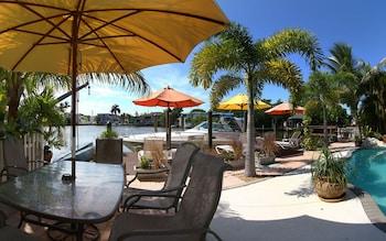 תמונה של Manatee Bay Inn בפורט מיירס ביץ'