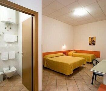 Image de Hotel Frate Sole à Assise