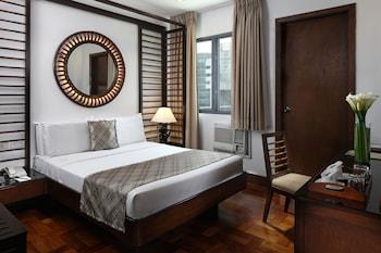 マニラ、ロータス ガーデン ホテルの写真