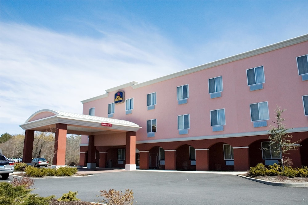 North Dartmouth (MA) United States  city images : Book Best Western Dartmouth Inn, North Dartmouth, Massachusetts ...
