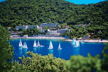 Фото Hotel Uvala у місті Дубровнік