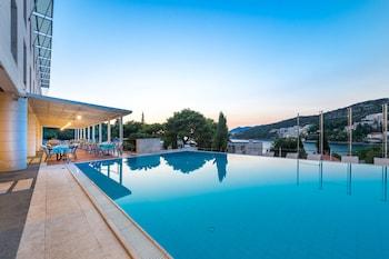 Picture of Hotel Uvala in Dubrovnik