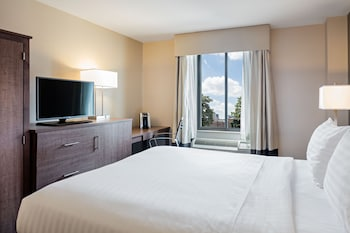 Foto Holiday Inn Express Brooklyn, an IHG Hotel di Brooklyn