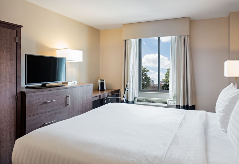 Holiday Inn Express Brooklyn, an IHG Hotel, Brooklyn, Standard Room, Guest Room