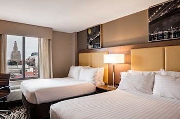 Fotografia do Holiday Inn Express Brooklyn em Brooklyn