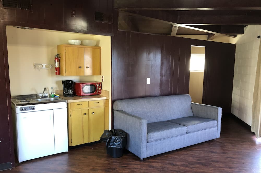 Deluxe-Penthouse, Mehrere Betten, Bergblick, Bergseite - Wohnbereich