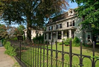 Image de Marshall Slocum Inn à Newport