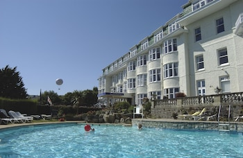 Picture of Marsham Court Hotel in Bournemouth