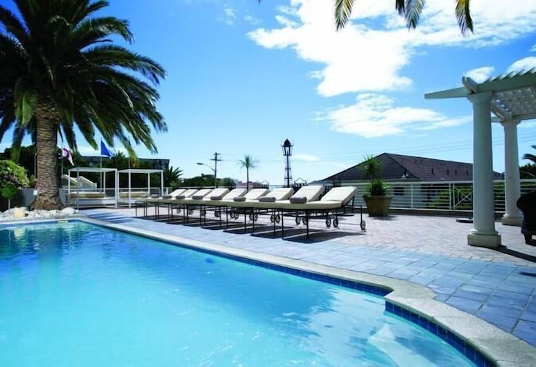 Romney Park Luxury Apartments, Cape Town, Pool