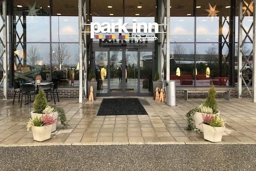 Book Park Inn By Radisson Oslo Airport Hotel West In Ullensaker Hotels Com