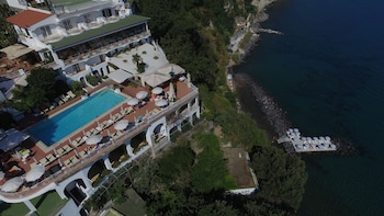 Nuotrauka: Hotel Le Querce Thermae & Spa, Ischia