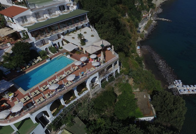 Hotel Le Querce Thermae & Spa, Ischia