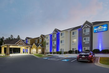 Picture of Microtel Inn & Suites by Wyndham Walterboro in Walterboro