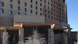 Hoteller i Albuquerque