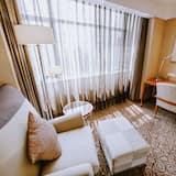 Suite Club (Premier) - Sala de estar