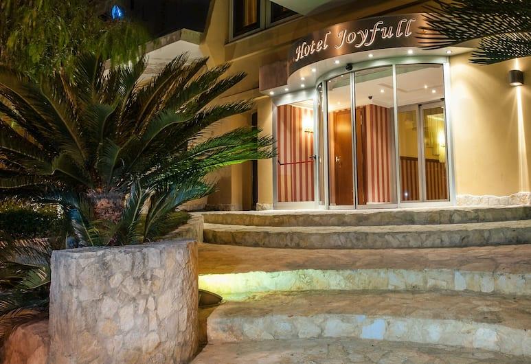 Joyfull Hotel, Napoli