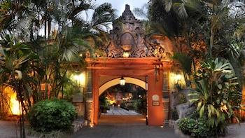 庫埃納瓦卡哈仙達議會酒店及 SPA的圖片