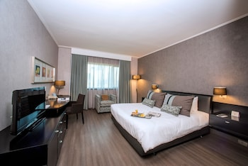 Picture of Mercure Santiago Centro in Santiago