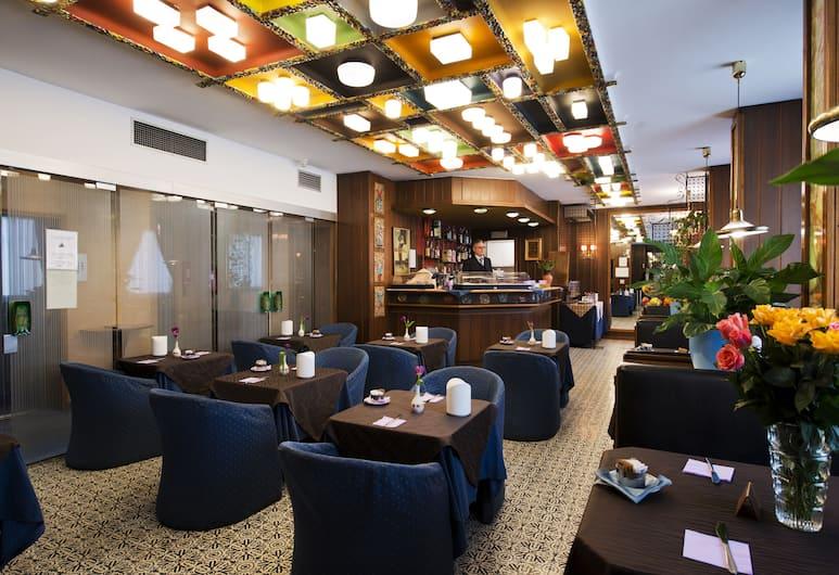 Hotel Mec, Milano, Sala colazione