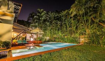 Picture of Lemon Tree Amarante Beach Resort, Goa in Candolim